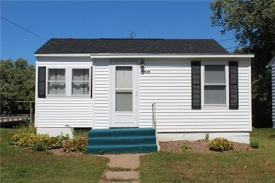 Osseo WI Single Family Home For Sale: $46,900