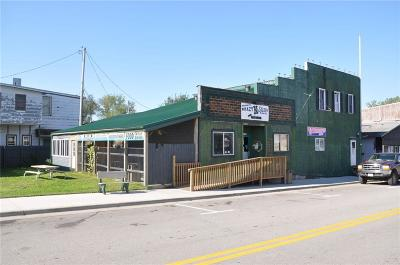 Ettrick WI Commercial For Sale: $425,000