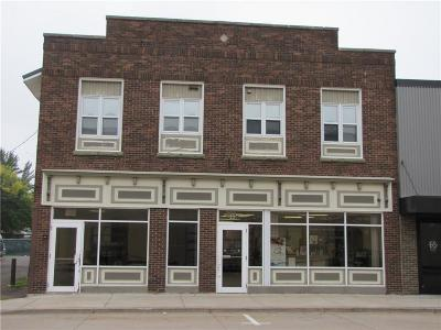 RICE LAKE Multi Family Home For Sale: 15 W Marshall Street #101-204