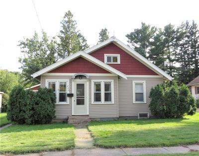 Single Family Home Sold: 220 E Monroe Avenue