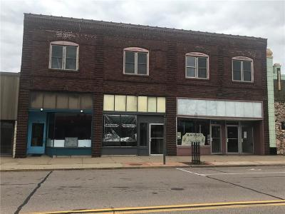 Jackson County Commercial Active Under Contract: 14 Main Street