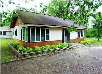Danbury Single Family Home For Sale: 2406 Long Lake Road