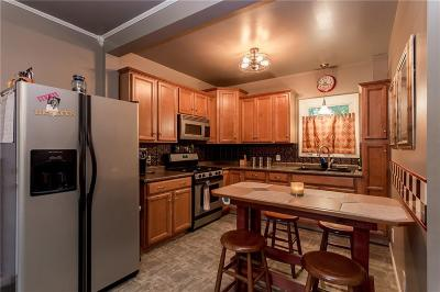 Clark County Single Family Home For Sale: 405 N 3rd Street