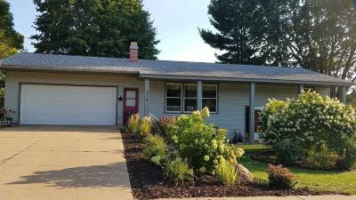 Eau Claire Single Family Home Active Offer: 1315 Marquette Street