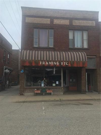 Jackson County Commercial Active Under Contract: 22 S 1st Street