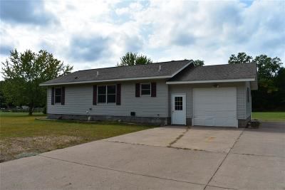 Webster Single Family Home For Sale: 27775 Ettinger Road
