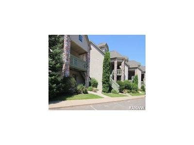 Birchwood Condo/Townhouse For Sale: 2851 W 29th (Unit 208) Avenue