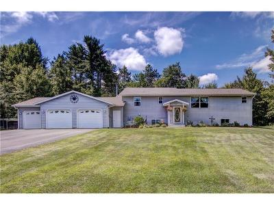 Black River Falls WI Single Family Home For Sale: $269,900