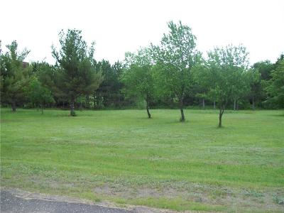 Cameron Residential Lots & Land For Sale: 19 1/4 Street
