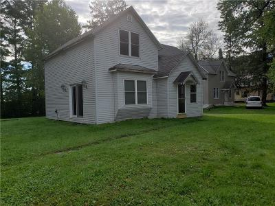 Barron County Single Family Home Active Offer: 1415 N 9 1/2 Street