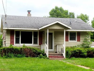 Jackson County Single Family Home For Sale: 607 Chestnut Street