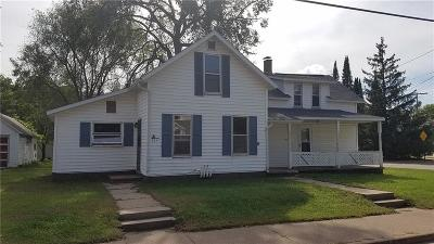 Jackson County Multi Family Home Active Offer: 920 Pierce Street #2