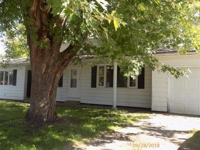 Clark County Single Family Home For Sale: 206 N West Street