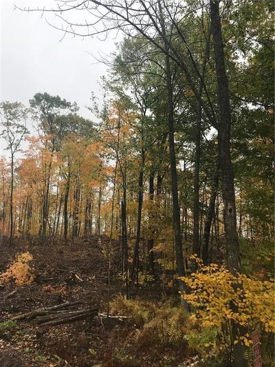 Birchwood Residential Lots & Land For Sale: Lot 1 County Hwy T