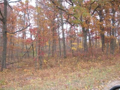 Exeland WI Residential Lots & Land For Sale: $89,900