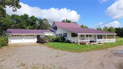 Cameron Farm For Sale: 974 20th Street