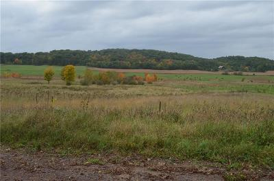 Jackson County Residential Lots & Land For Sale: W16010 Kay Road