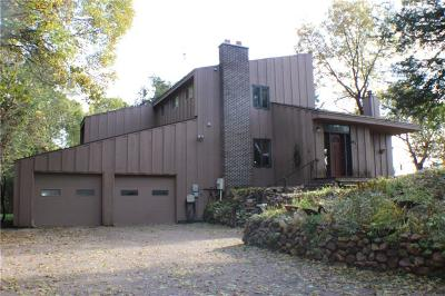 Eau Claire Single Family Home For Sale: 8705 Rambil Road