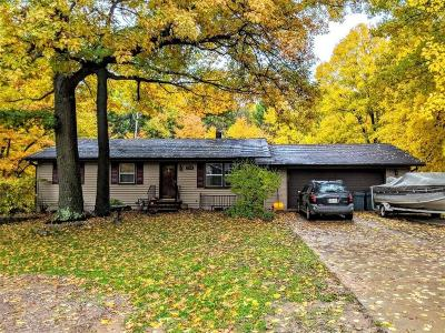 Cumberland Single Family Home For Sale: 2330 Forest Path Path
