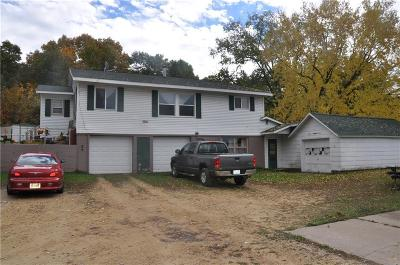 Pigeon Falls WI Multi Family Home For Sale: $279,900