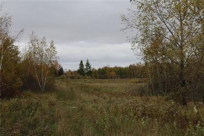 Jackson County, Clark County, Trempealeau County, Buffalo County, Monroe County, Chippewa County, Eau Claire County Residential Lots & Land For Sale: County Road D