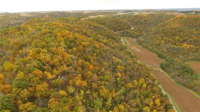 Jackson County, Clark County, Trempealeau County, Buffalo County, Monroe County, Chippewa County, Eau Claire County Residential Lots & Land Active Offer: County Rd G