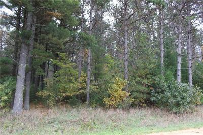 Jackson County, Clark County, Trempealeau County, Buffalo County, Monroe County, Chippewa County, Eau Claire County Residential Lots & Land For Sale: 33 Acres Prairie Rd W