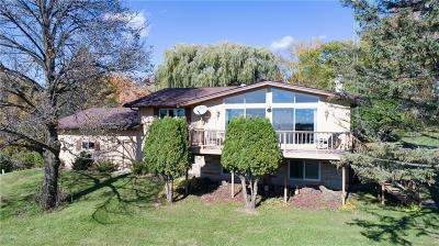 Jackson County, Clark County, Trempealeau County, Buffalo County, Monroe County, Chippewa County, Eau Claire County Single Family Home Active Offer: 7509 10th St