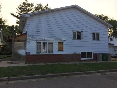 Clark County Single Family Home For Sale: 115 N Thomas Street