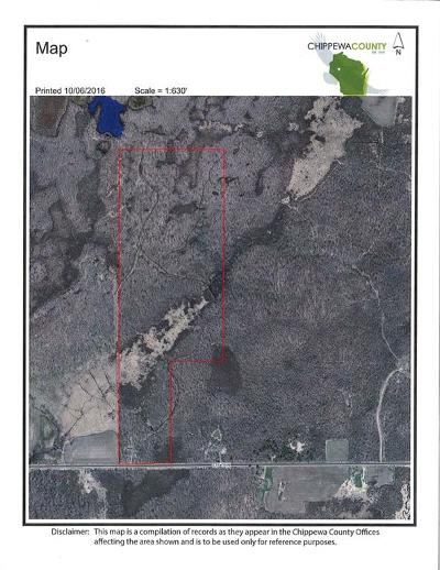 Jackson County, Clark County, Trempealeau County, Buffalo County, Monroe County, Chippewa County, Eau Claire County Residential Lots & Land For Sale: 32128 Hwy M