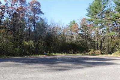Jackson County, Clark County Residential Lots & Land For Sale: 0 Lot 21 Waters Edge