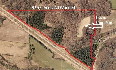 Osseo WI Residential Lots & Land For Sale: $295,000