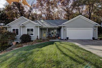 Eau Claire Single Family Home Active Offer: 2221 Windsong Court