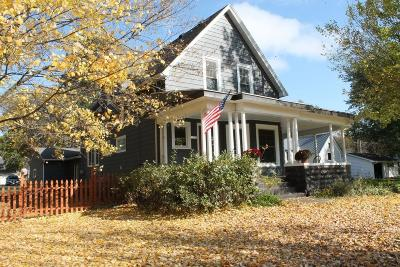 Osseo WI Single Family Home For Sale: $169,900