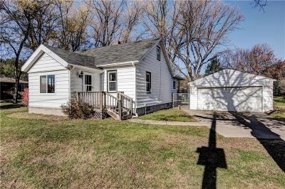 Eau Claire Single Family Home For Sale: 5018 Tower Drive