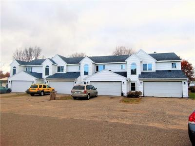Eau Claire Multi Family Home Active Offer: 2425 Bostrom Court #1-4