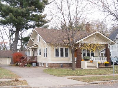 Eau Claire Single Family Home Active Offer: 414 Lincoln Avenue