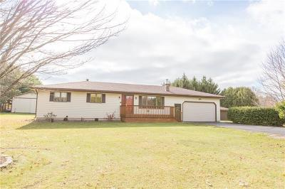 Chippewa Falls Single Family Home Active Offer: 16101 89th Avenue