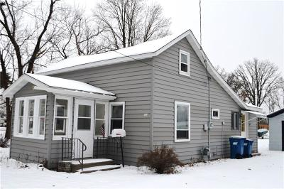 Rice Lake Single Family Home Active Offer: 304 E Gates Street