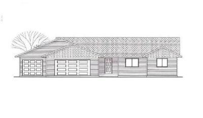 Chippewa Falls Single Family Home For Sale: 11337 39th Avenue