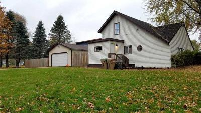 Chippewa Falls Single Family Home For Sale: 314 Howard Street