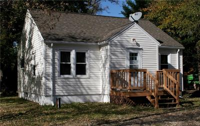 Chippewa Falls Single Family Home Active Offer: 3124 120th Street