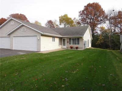 Chippewa Falls Condo/Townhouse Active Offer: 1171 Evergreen Lane