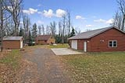 Homes For Sale Near Tiger Cat Flowage Hayward Wi
