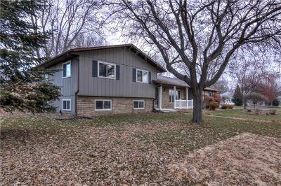 Chippewa Falls Single Family Home For Sale: 902 Macomber Street