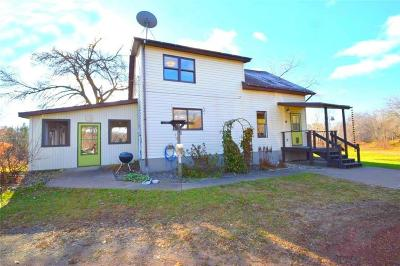 Frederic Single Family Home Active Offer: 2920 120th Street