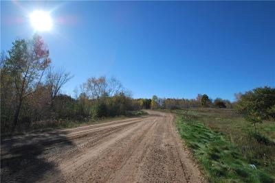 Chetek Residential Lots & Land For Sale: Lot 8 10 3/8 Avenue