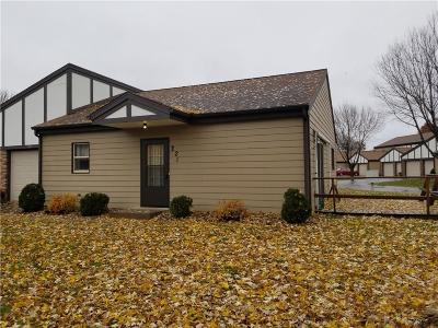 Chippewa Falls Condo/Townhouse Active Offer: 221 Pumphouse Road