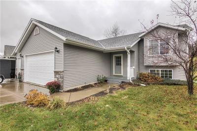 Chippewa Falls Single Family Home For Sale: 1216 Brooke Court