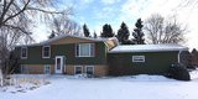 Rice Lake WI Single Family Home For Sale: $149,900